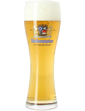 Verre Weihenstephaner - 30 cl