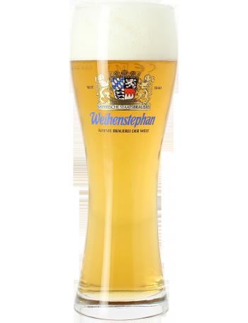 Verre Weihenstephaner - 30 cl