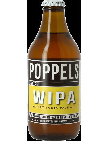 WIPA – Wheat India Pale Ale