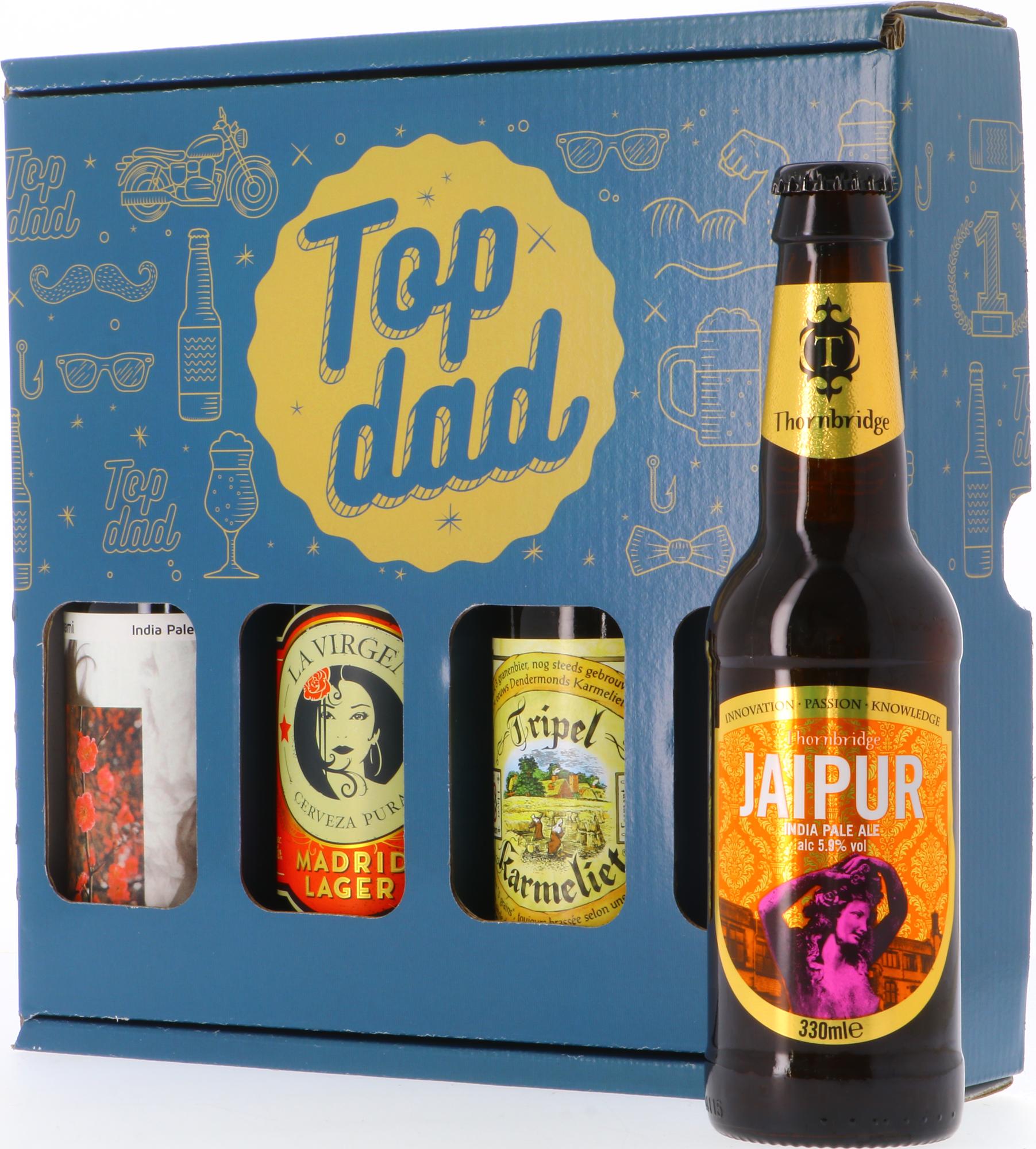 Pack Top Dad