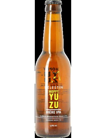 Hoppy Yuzu