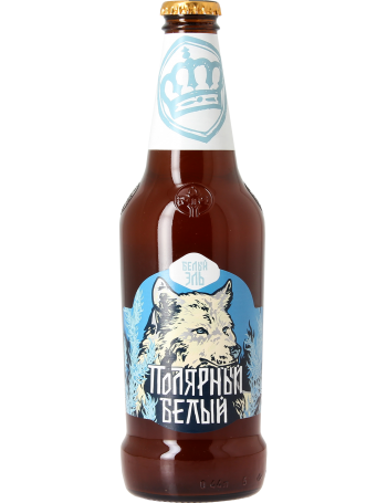 Siberian Crown Wheat Ale