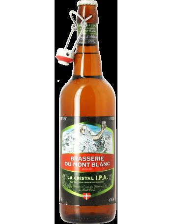 Cristal IPA - 75cl