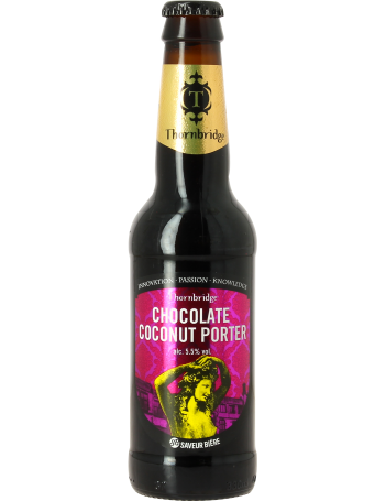 Thornbridge Chocolate Coconut Porter