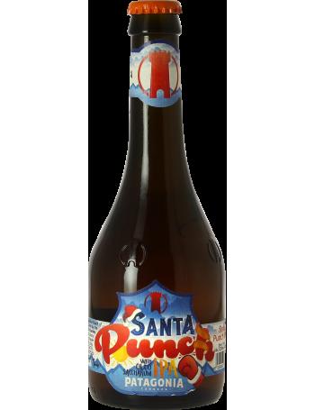Birra del Borgo Santa Punch