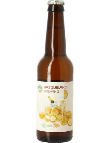 Basqueland Mimosa Ale