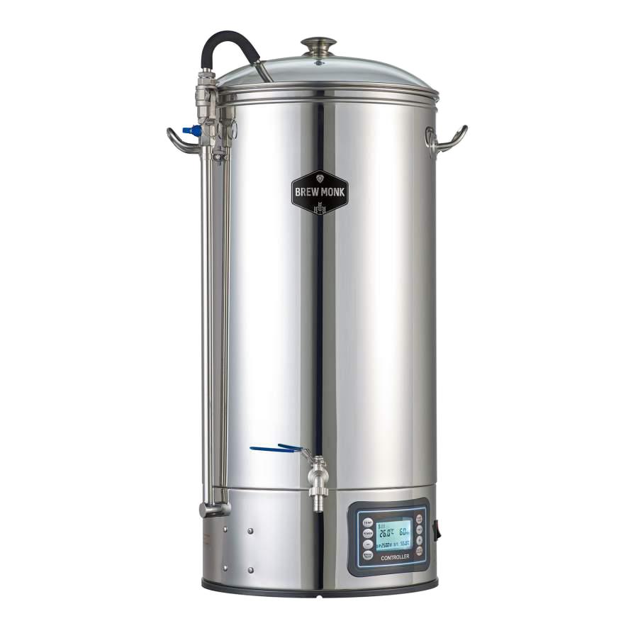 Brew Monk Magnus 45 Litres