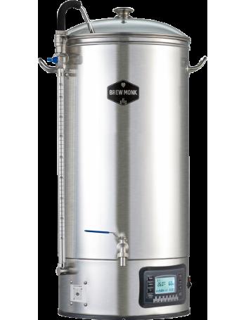 Brew Monk Magnus - Cuve de brassage 45 L