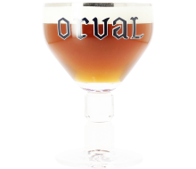 Orval - 33cl Glass