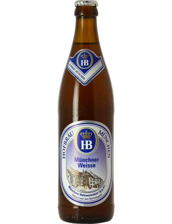 Hofbräu Münchner Weisse