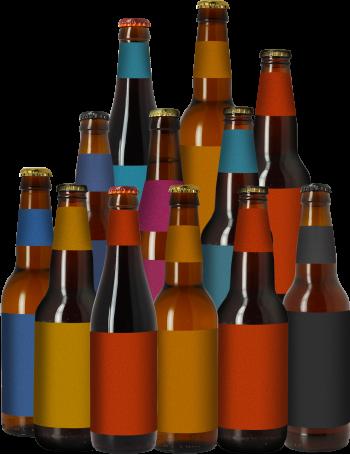 Assortiment des bons plans - 12 bouteilles