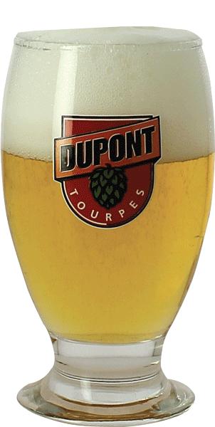 Vaso de cerveza Dupont - 24 cl