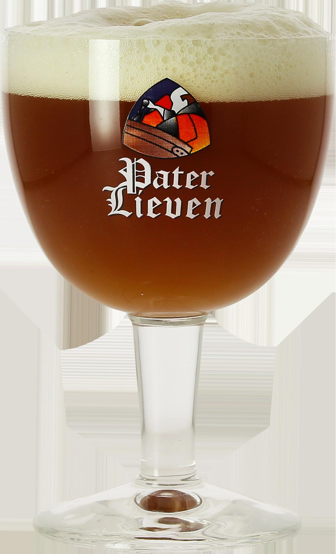 Copa de Cerveza Pater Lieven - 25 cl