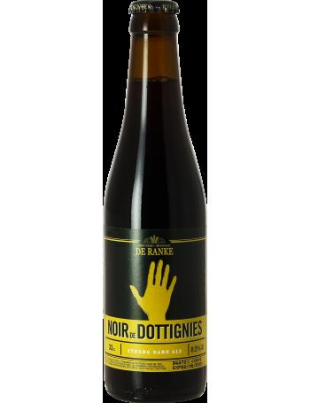 Noir de Dottignies - 33 cl