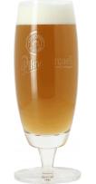 Verre Pilsner Urquell flûte - 33 cl