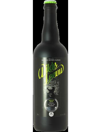Wilde Leeuw Barley Wine - Cognac