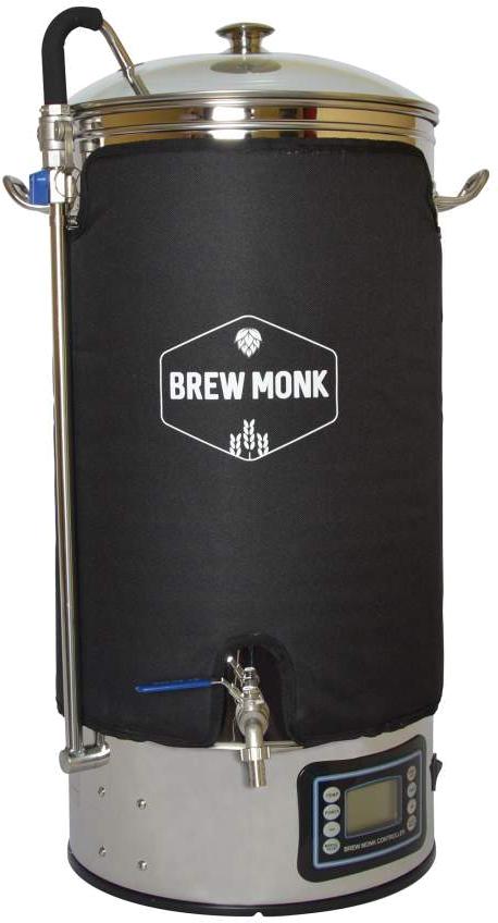 Brew Monk Magnus - Insulation Jacket 45 L