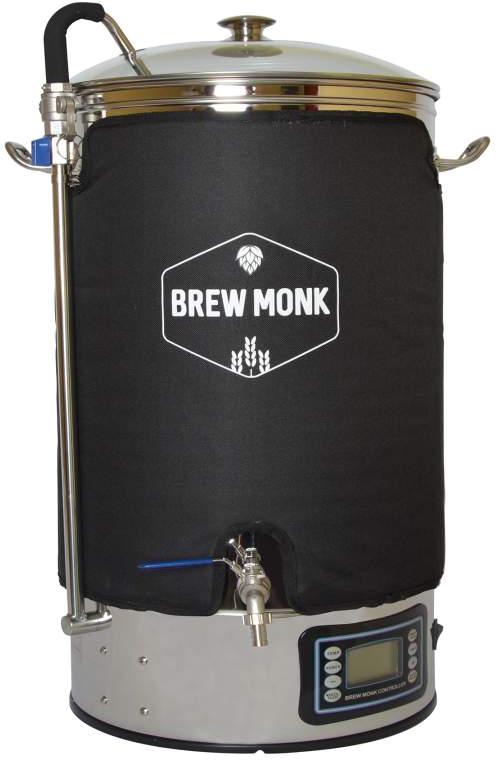 Brew Monk - Manteau d'isolation 30 L
