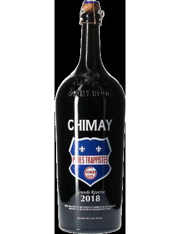 Magnum Chimay Grande Réserve 2018