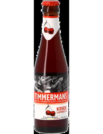Timmermans Kriek Lambicus