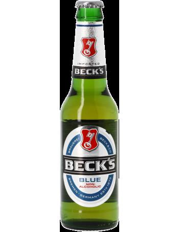 Beck's Blue Non-Alcoholic