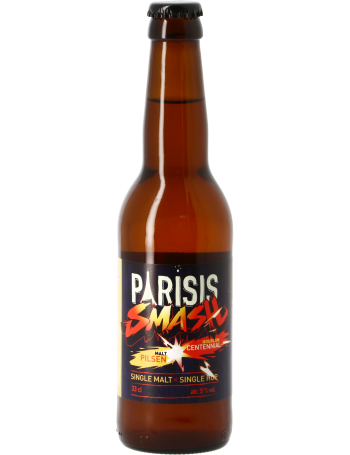Parisis Smash