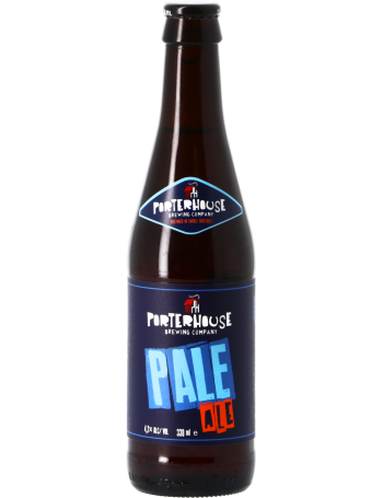 Porterhouse Pale Ale