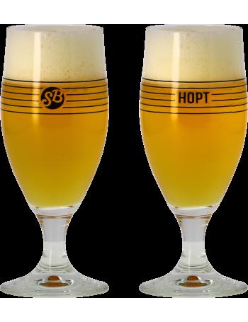 Verre Saveur Bière/Hopt - 20 cl