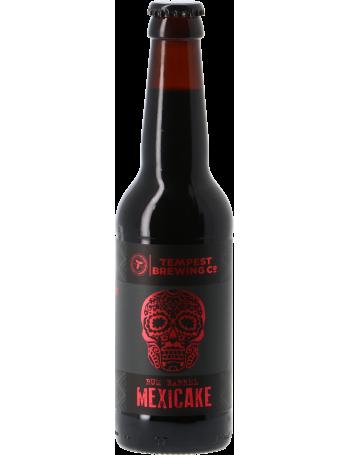 Tempest Mexicake Rum Barrel 2018