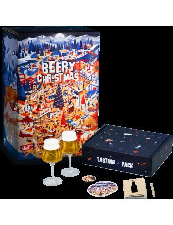 Beery Christmas 2018 + Tasting Pack