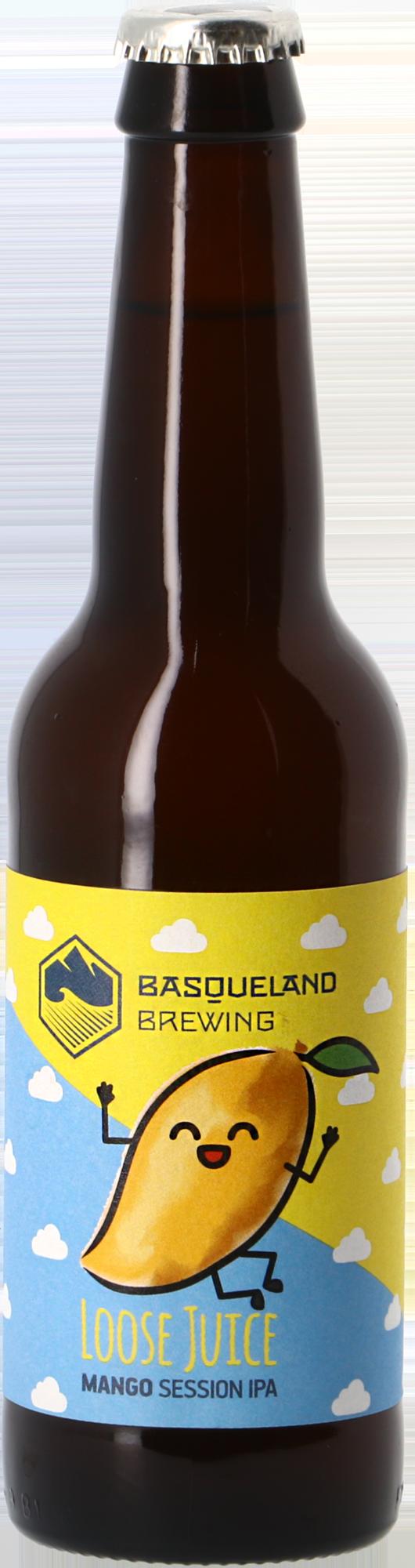 Basqueland Loose Juice