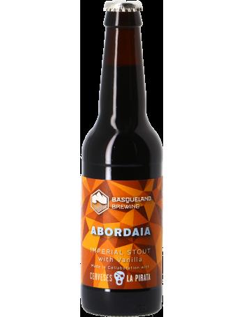 Basqueland Abordaia
