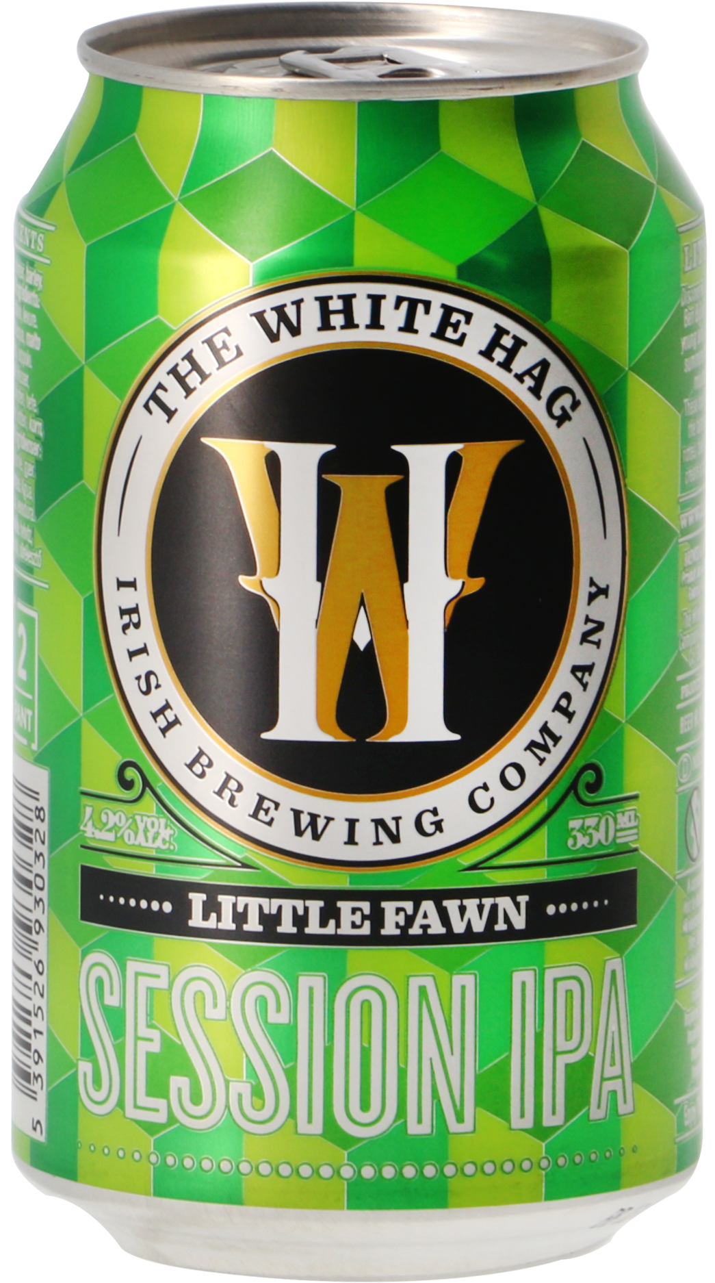 The White Hag Little Fawn - Lata