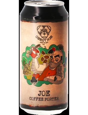 O Brother Joe Coffee Porter