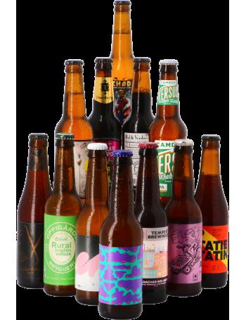Assortiment Beery Voyageur