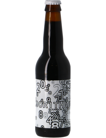 Uiltje Al9or1thm (Algorithm) - Bourbon BA