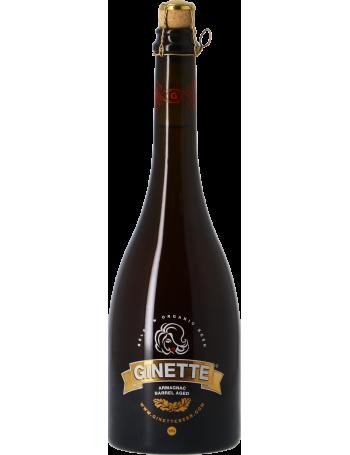 0e1cd582bdb Ginette Armagnac Barrel Aged - Belgian Strong Golden Ale