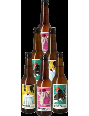 Assortiment Cinema Brewers