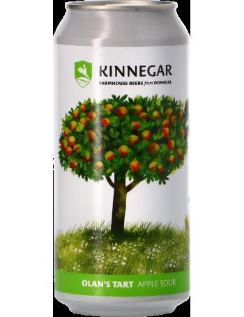 Kinnegar Olan's Tart