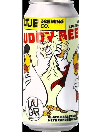 Uiltje Buddy Beer