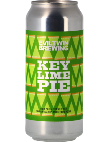 Evil Twin Key Lime Pie - Canette