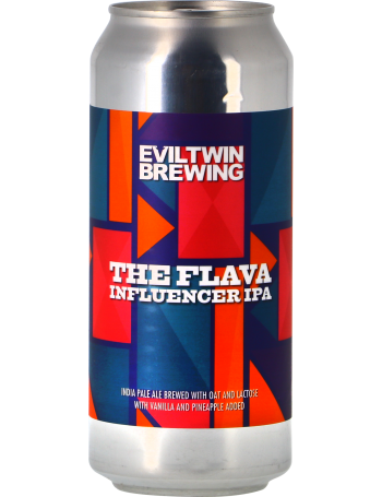 Evil Twin The Flava Influencer IPA - Canette