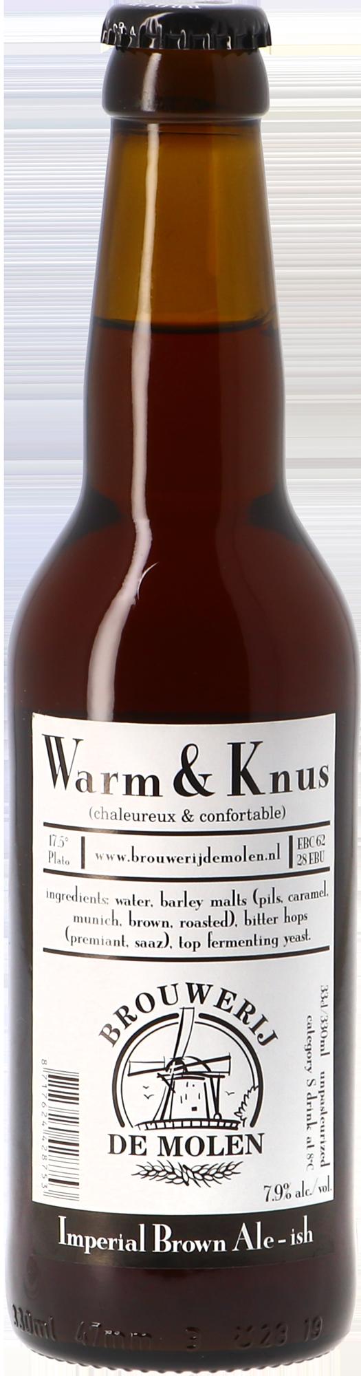 De Molen Warm & Knus