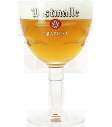 Verre Westmalle Trappist - 33cl