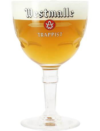 verre a biere westmalle