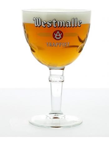 verre a biere westmalle