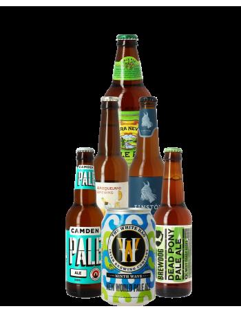 Assortiment Pale Ale