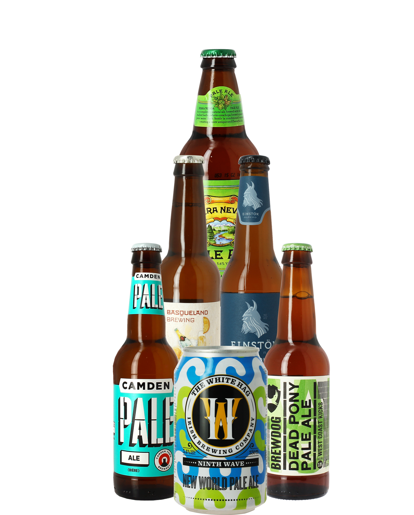 Pack Pale Ale