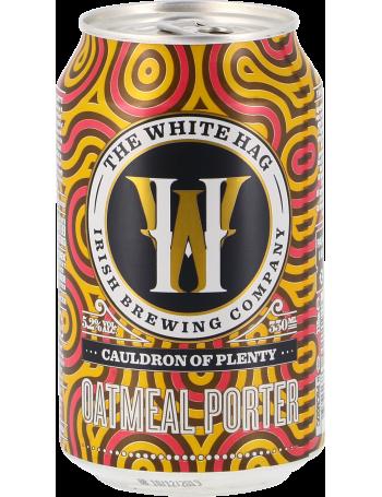 The White Hag Cauldron of Plenty - Canette
