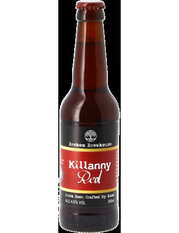 Brehon Killanny Red